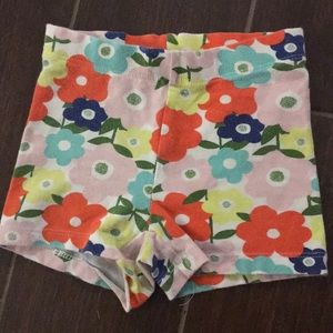 Mini Boden shorts 2-3T